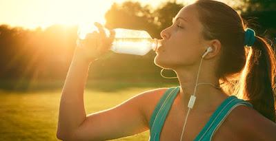 Recomendaciones evitar deshidratación