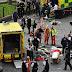 Tấn công khủng bố bên ngoài Quốc hội Anh, 5 người thiệt mạng