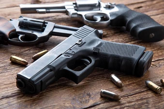 TJPB: Secretaria de Segurança assinam Termo de Cooperação que retira armas dos fóruns.