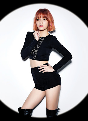 AoA Jimin Like A Cat Profile