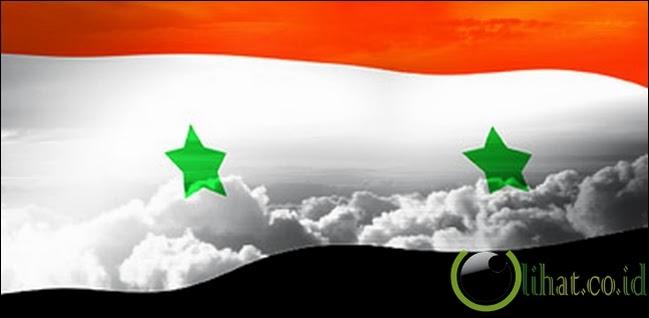 Pelucutan Senjata Kimia Suriah