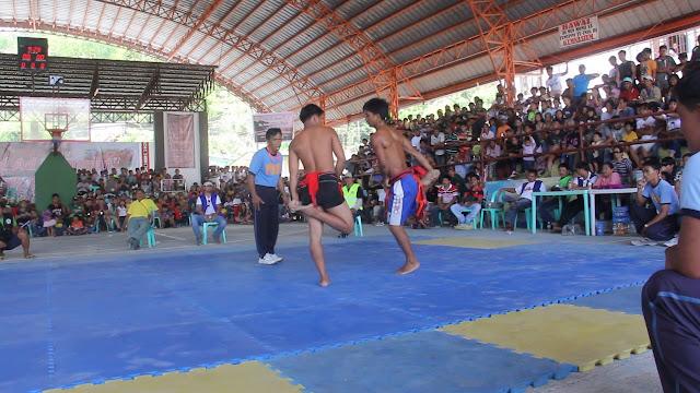 Hinnukting ifugao