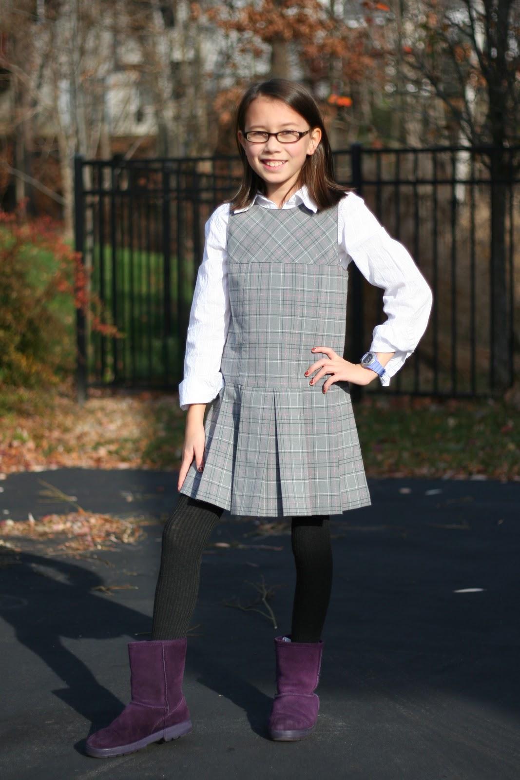 School Girl Dress Change Mms