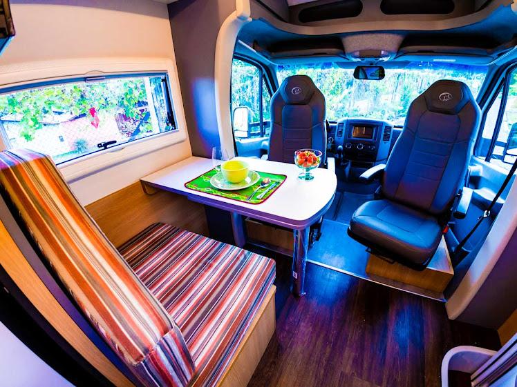 Indústria de motorhomes vê alta nas vendas e mudança no perfil de viajantes