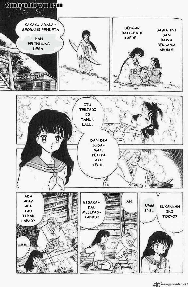 Inuyasha Chapter 01-28