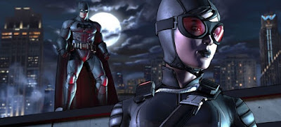 Download Batman The Telltale Series MOD APK Full Unlocked