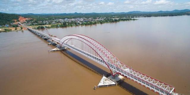 Jembatan-Kapuas-Tayan