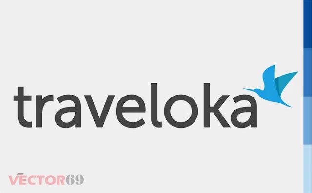 Logo Traveloka - Download Vector File EPS (Encapsulated PostScript)