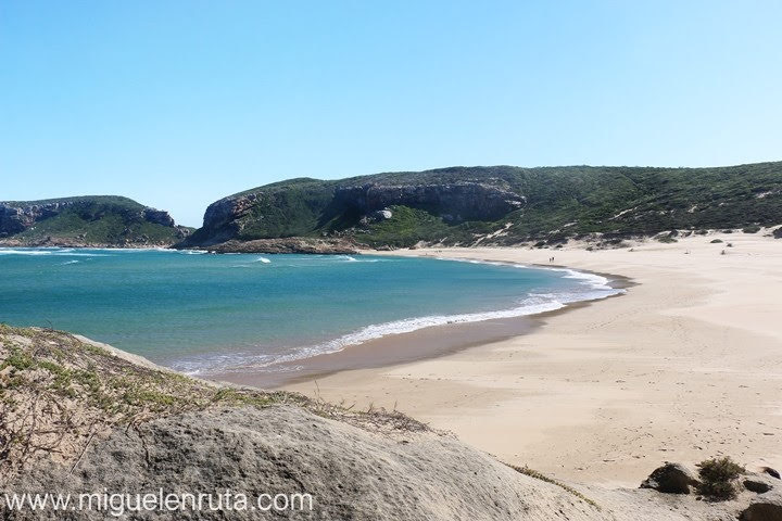 Vistas-isla-Robberg-Nature-Reserve
