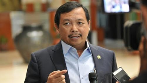 Herman Khaeron: BUMN Harus Dikelola Secara Terukur, Jangan Jorjoran Berutang
