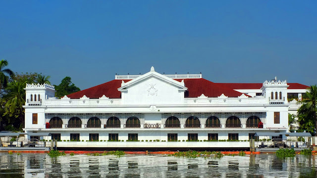 "Pres. Rody to rename Malacañan Palace to ""People's Place"""