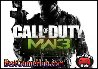 Call of Duty Modern Warfare 3 Compressed PC Game Download