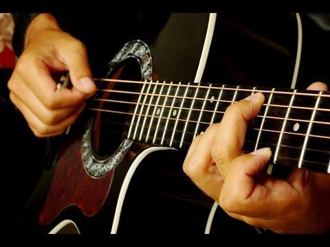 Guitar  Block