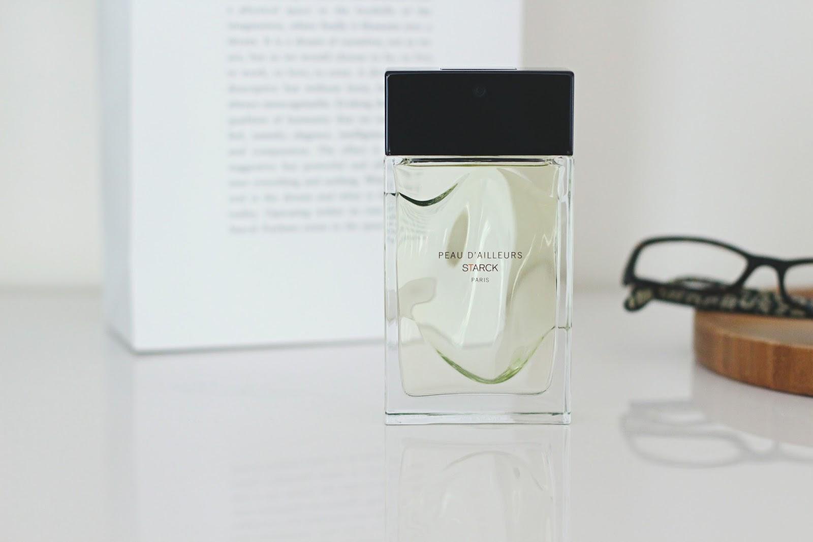 parfums atypiques