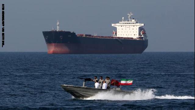 بعد استدعاء إيران القائم بالأعمال البرازيلي.. بتروبراس النفطية تُعلق مرور سفنها عبر مضيق هرمز