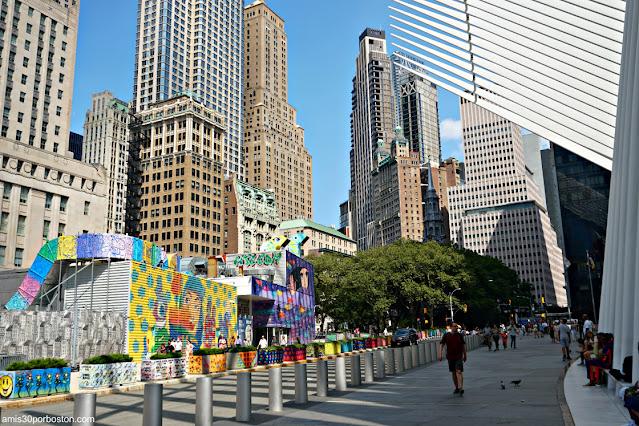 World Trade Center, Nueva York