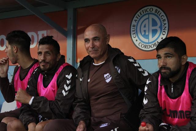 Platense Belgrano