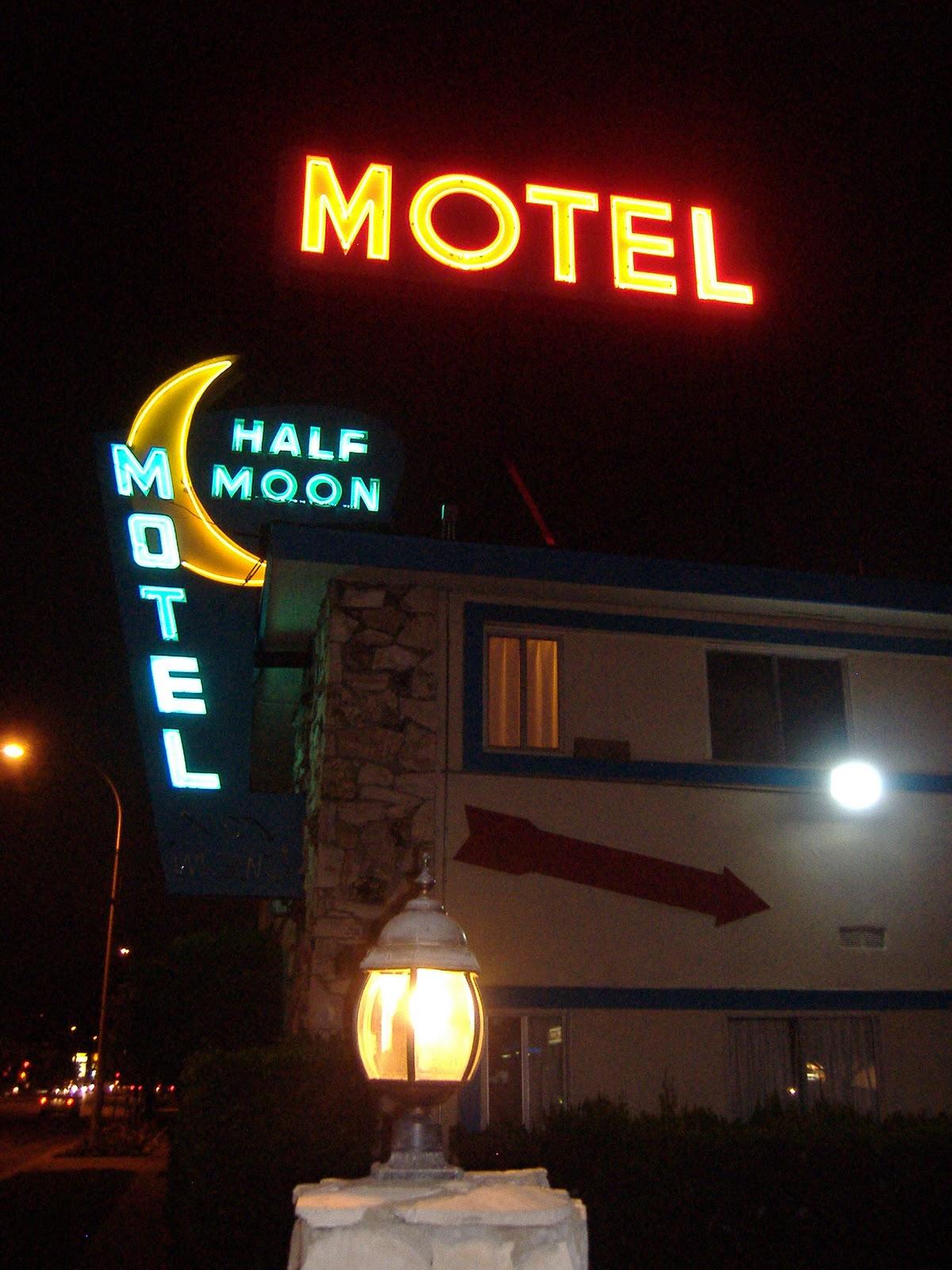 Stephen T Mccarthy Stuffs Motel Money Murder Madness