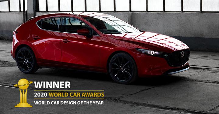Vì sao Mazda3 - 2020 trở thành Xe đẹp nhất thế giới? - Ảnh 5.