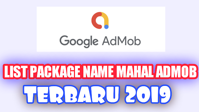 Package name mahal admob