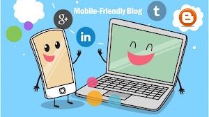 Ingin Tahu Apakah Blog Milikmu Sudah Mobile Friendly Atau Belum? Pakai Saja Google Mobile Friendly Test