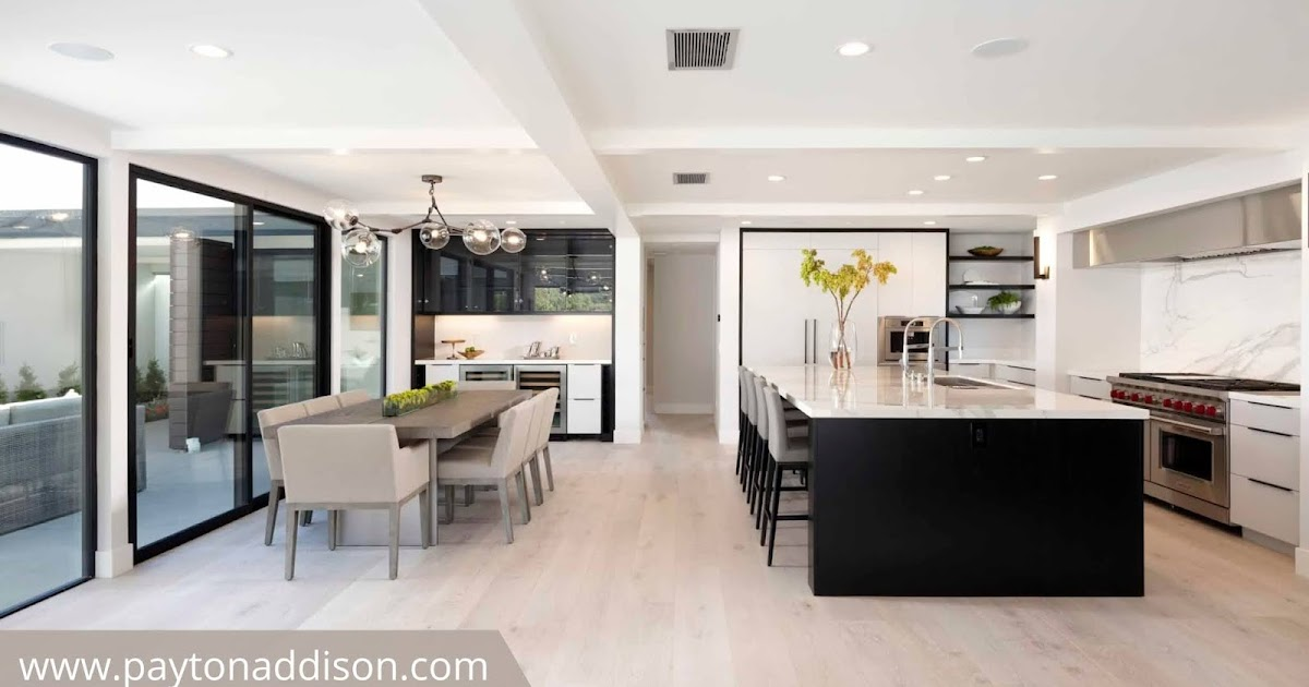 Complete vision of your interior space