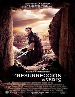 RISEN  (LA RESURRECION DE CRISTO)
