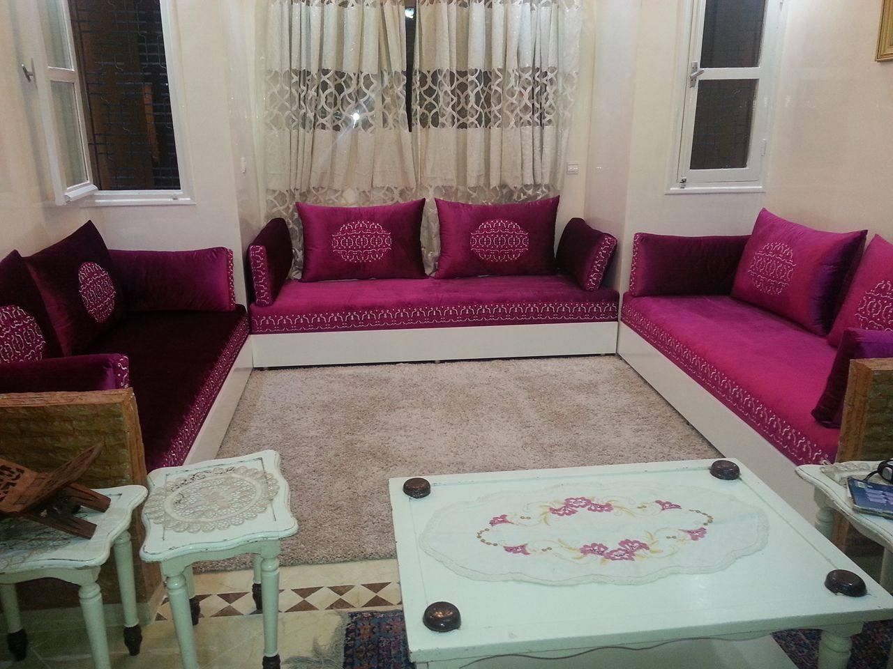 Avito Salon Marocain Casablanca   Fabrication Sur Mesure De Votre ...