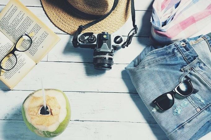 Viajar en caravana beneficios