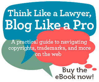 Blog Like a Pro - Buy the eBook now!