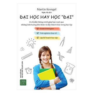 """Đại Học Hay Học """"Đại"""" ebook PDF EPUB AWZ3 PRC MOBI"""