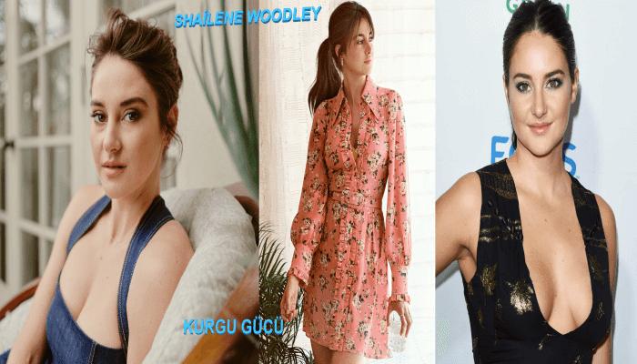 Shailene Woodley Kimdir, Kaç Yaşında, Hayatı?