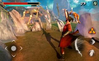 Takashi - Ninja Warrior Mod Apk Free Download