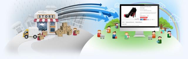 hệ thống khởi nghiệp kinh doanh online