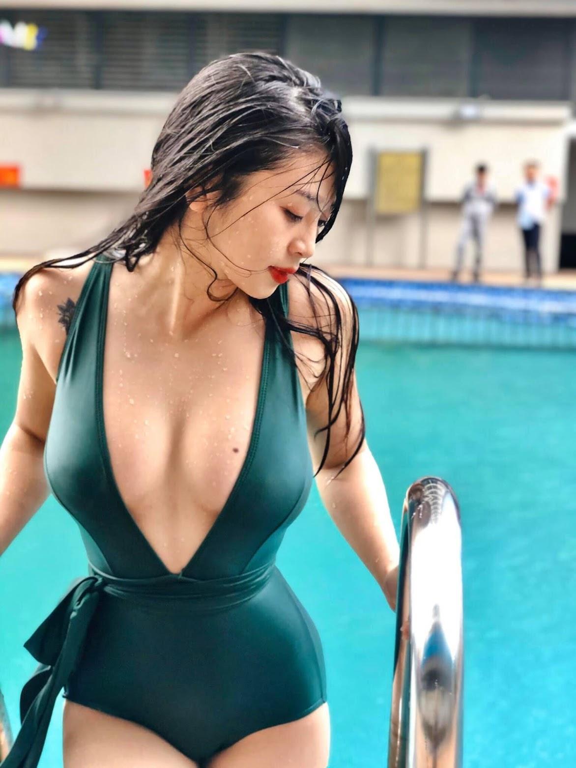 Hot Girls ♔♔…. Trần Thị Hậu, - Trang 21