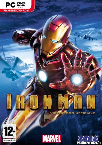 কম্পিউটার গেমস Iron Man ডাউনলোড করে নিন 200MB তে Highly Compressed