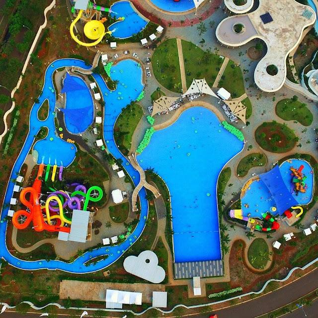 Promo Gowet Waterpark Grand Wisata Bekasi