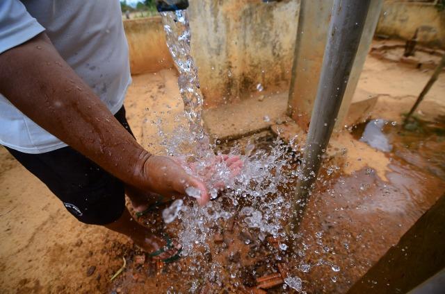 Estado realiza audiências para debater a regionalização dos serviços de abastecimento de água e esgotamento sanitário