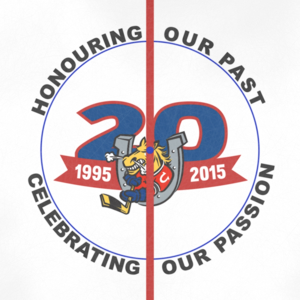 Barrie Colts 2015