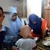 Tukang Becak Ini Divonis 1,5 Tahun, Padahal Korban Tabrak Lari, Kini Anaknya Terancam Putus Sekolah  hidup keluaraga seoarang peng