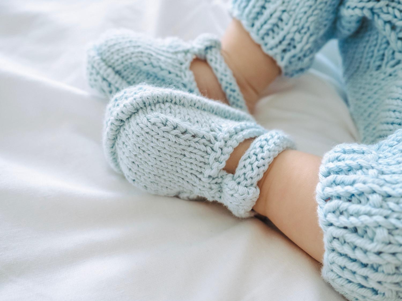 ropa bebé recién nacido