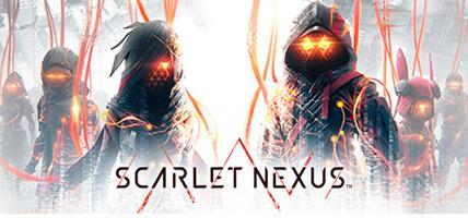 تحميل لعبة SCARLET NEXUS