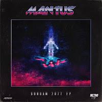Mantus - Gundam 2077 EP