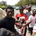 VIDEO: One Killed As Police Shoot At Protesting Shiite Members In Abuja