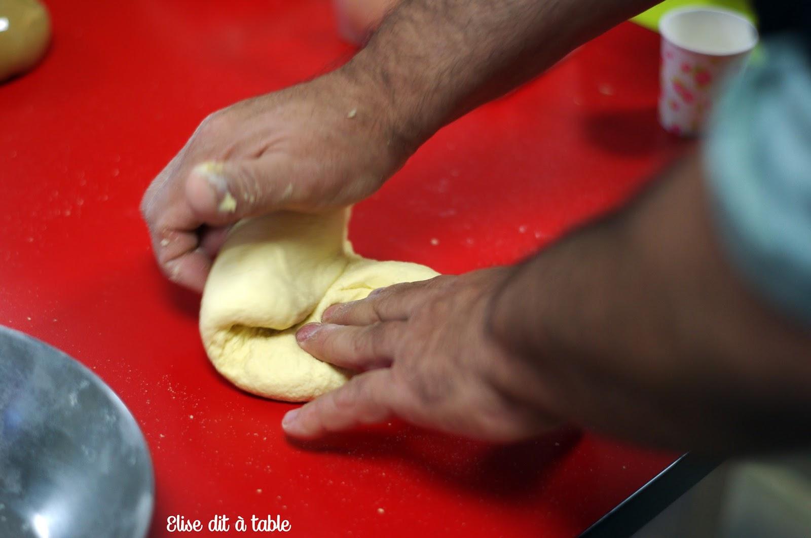 Cours de cuisine italienne Montpellier