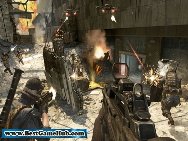 Call of Duty Black Ops 2 Full Version PC Game download