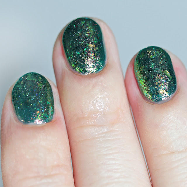 Alchemy Lacquers Toadstool