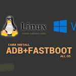 Install ADB + FASTBOOT (Windows, Linux, MAC OS)
