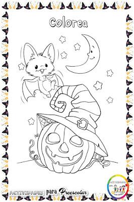 fichas-trabajar-halloween-preescolar