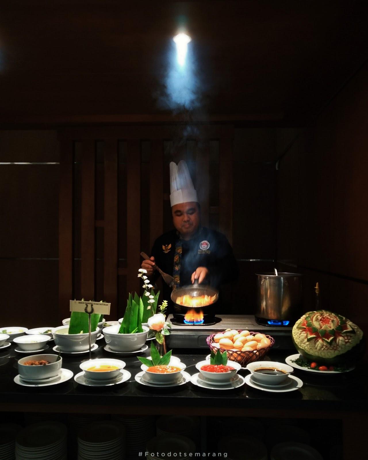 Ramadan 2019, Gets Hotel Semarang Hadirkan Paket Dilan